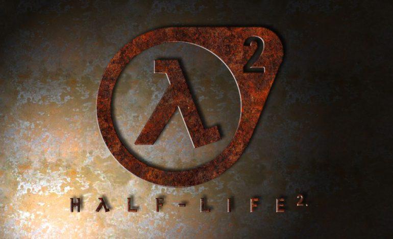 Half-Life 3 gelmese de Half-Life 2 yeni motoru ile karşımıza çıktı