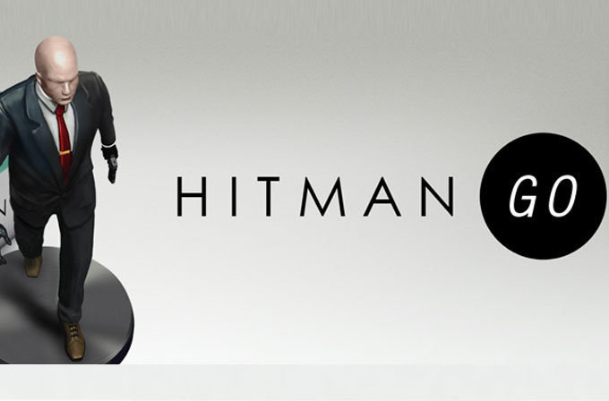 Hitman GO iOS'a geldi!