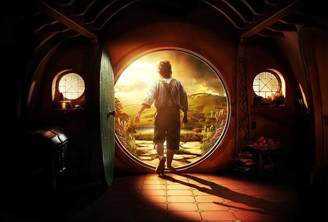 The Hobbit'in üçüncü filminin ismi değişti