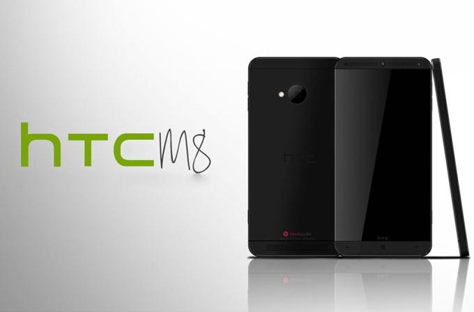 HTC One M8 için Türkiye'de ön sipariş zamanı!