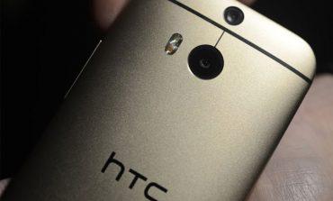 HTC One M8'e ufak bir güncelleme geldi