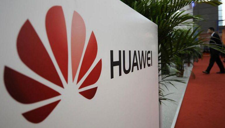Huawei 2014 için büyük hedefler peşinde