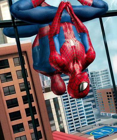 Video: The Amazing Spider-Man 2'nin mobil oyunu Gameloft tarafından yayınlandı