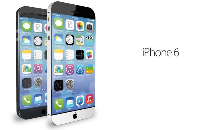 iPhone 6, 5 saniyelik videoda çıktı!