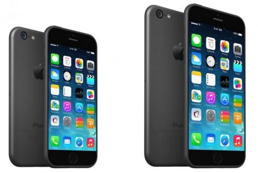 iPhone 6'ların üretim tarihleri belli mi oldu?
