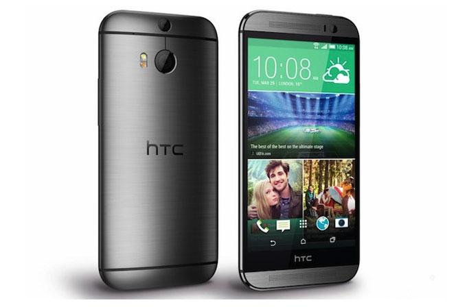 HTC One M8'in de Mini modeli geliyor