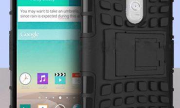 LG G3 görselleri hala sızıyor