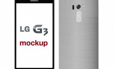 Galeri: LG G3'ün kılıfı ortaya çıktı