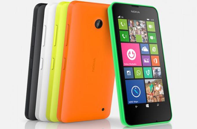 Nokia Lumia 930 ve Lumia 630'un Avrupa fiyatları belli oldu