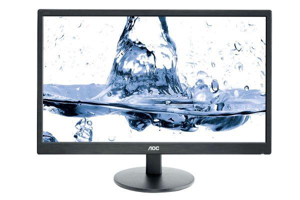 AOC, 28 inçlik MVA monitörlerini piyasaya sunuyor