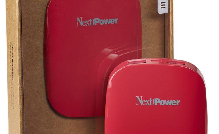 Telefonunuz şarjsız kalmasın: Next Power Rock III