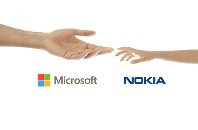 Microsoft'un satın aldığı Nokia %30 düşüşte