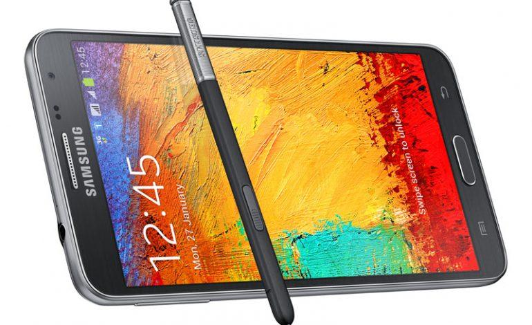 Galaxy Note 3 Neo da Android 4.4'e kavuşuyor