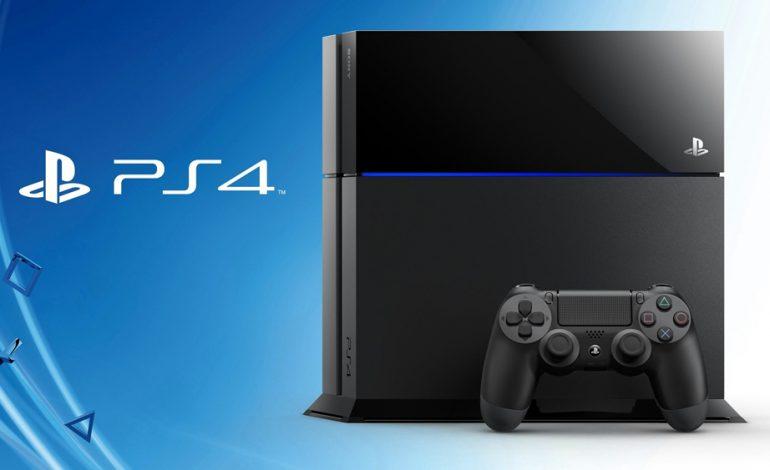 Playstation 4 üst üste dördüncü kez Xbox One'ı geçti