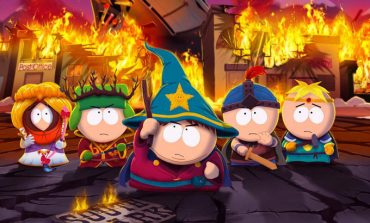 "South Park'tan orantısız zeka ""The Stick Of Truth"""