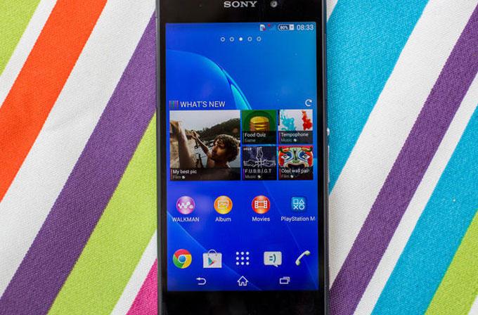 Sony Xperia Z2'nin ülkemizdeki kaderi ne olacak?