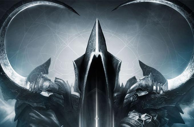 Diablo 3'ün yeni ek paketi Blizzcon 2015'te gelebilir