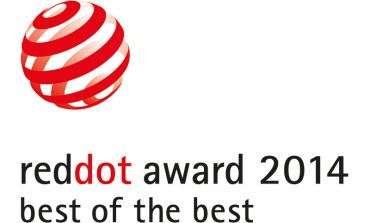 Philips DesignLine ve Elevation TV  Red Dot Tasarım Ödülü'nü Kazandı