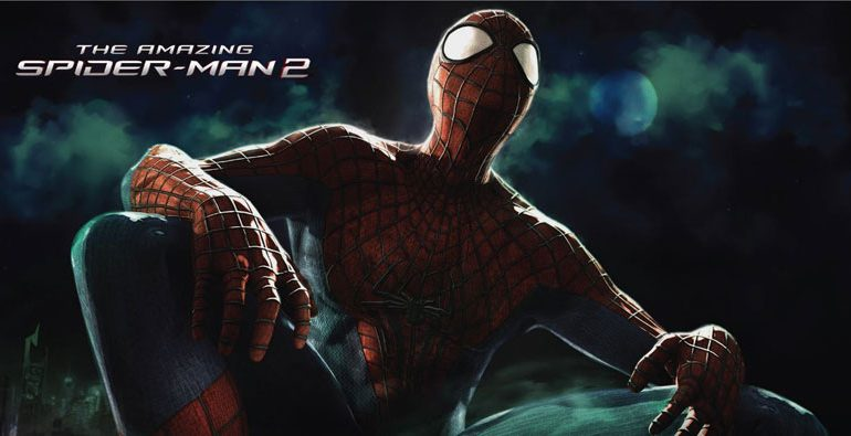 """The Amazing Spider Man 2"" dünyayla aynı anda Playstore'da"