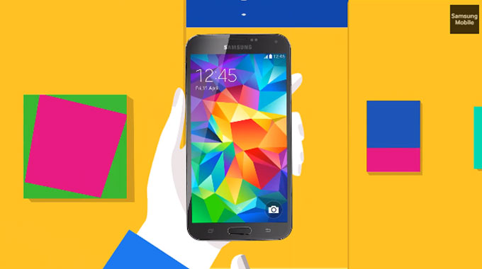 Samsung Galaxy S5, Gear 2 ve Gear Fit'e yeni reklamlar