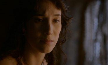 Galeri: Tyrion'dan Game of Thrones'un Shae'sine bir veda busesi