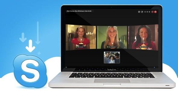 Skype'ta grup video araması nihayet ücretsiz oldu