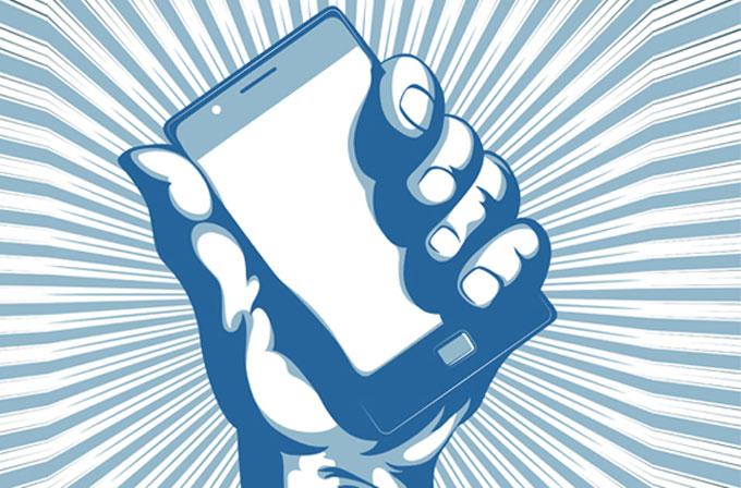 İlk çeyrekte 267 milyon akıllı telefon sevkiyatı yapıldı