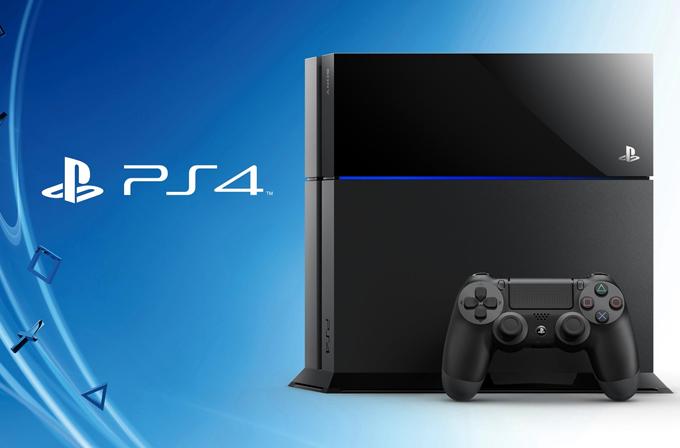 Sony PlayStation 4'ün yeni güncelleştirmesi geliyor