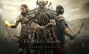 Elder Scrolls Online  dünya ile aynı anda Playstore'da