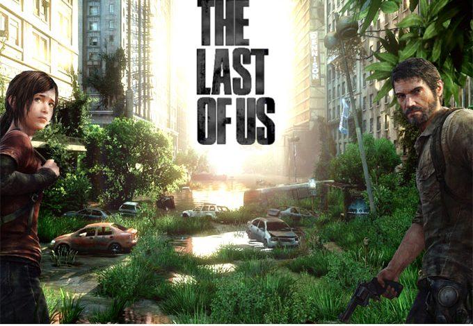 The Last of Us PS4'e geliyor!