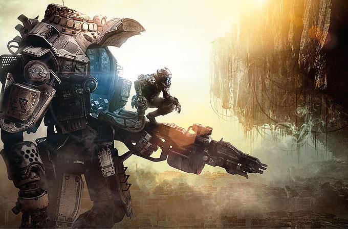 Titanfall'un ilk DLC'si geliyor!