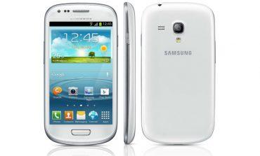 TTNET'ten 24 ay taksitle Galaxy S3 Mini