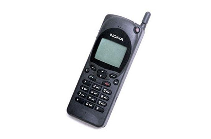 Nokia'nın meşhur zil sesi 20 yaşına bastı
