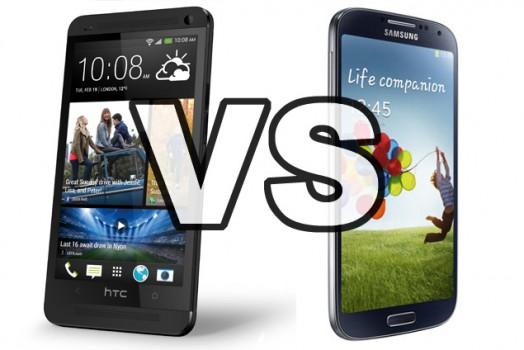 Geçen yıl Samsung HTC'yi dörde katladı