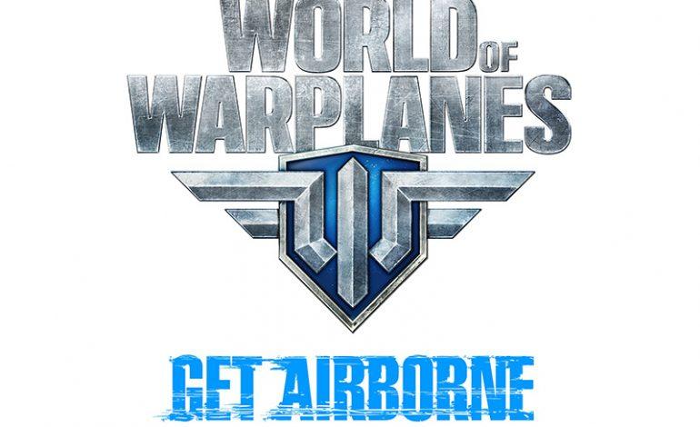 1.3 güncellemesiyle World of Warplanes'te yeni Amerikan ağır savaşçılarını uçurun