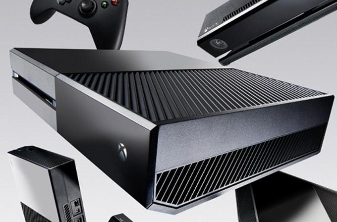 Xbox One'a harici disk desteği geliyor