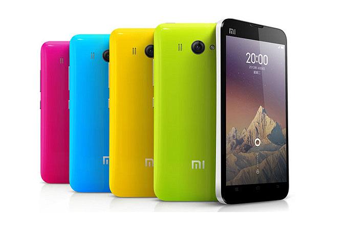 Xiaomi Türkiye'ye geliyor!