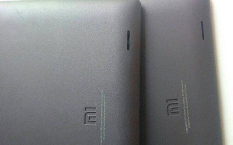 Xiaomi'nin tabletinden yeni dedikodular