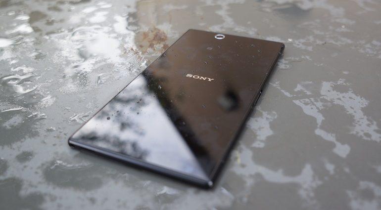 Andorid 4.4.3 için ikinci telefon Z Ultra mı?