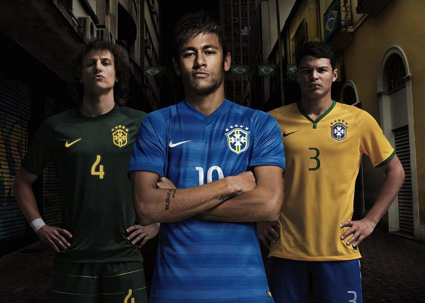 1.Brasil