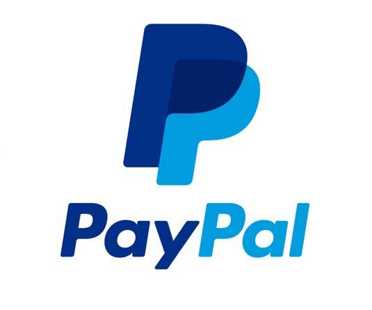 Paypal logosunu ve marka kimliğini yenilendi