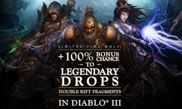 Diablo 3'te oyunculara büyük kıyak!