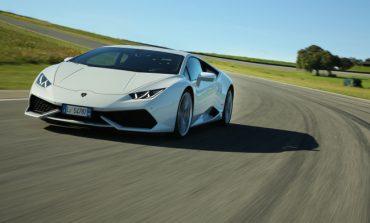 Lamborghini ve NVIDIA'nın güç ve hız konusundaki ortak tutkusu kendine Huracán'da harika bir yer buldu