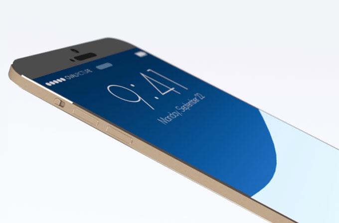 iPhone 6'nın bir modeli erkenden gelebilir