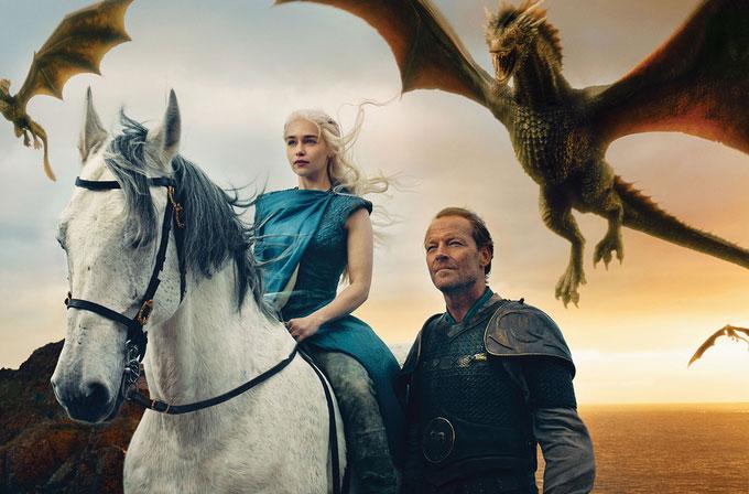 Game of Thrones hala en çok korsan indirilen dizi mi?