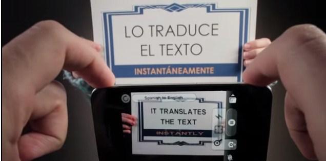 Gerçek zamanlı çeviri uygulaması artık ücretsiz!