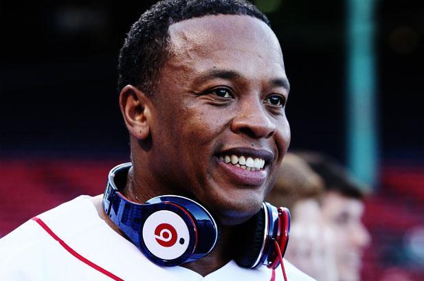 Beats'in satılışı Dr.Dre tarafından onaylandı