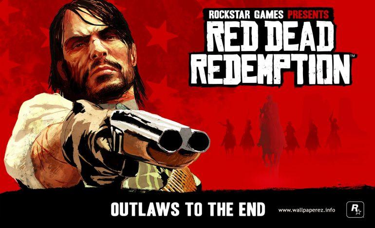 Red Dead Redemption PC'ye gelebilir
