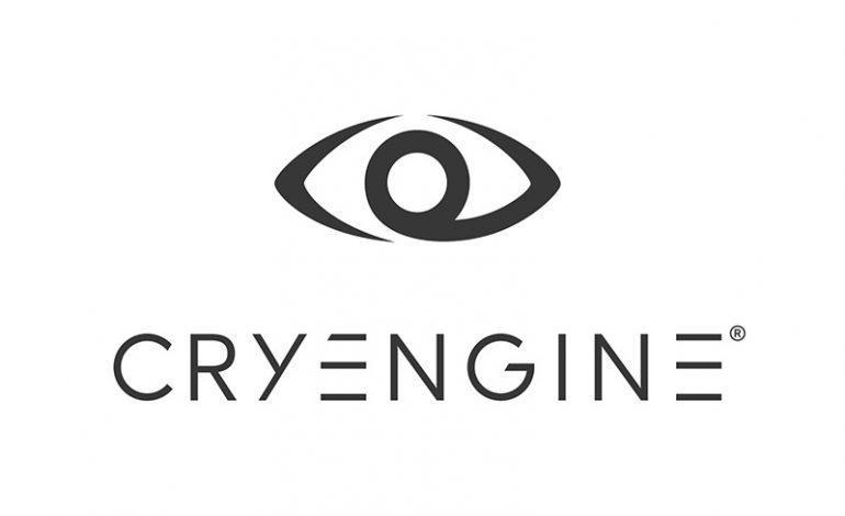 CryEngine artık Steam'de satışta!