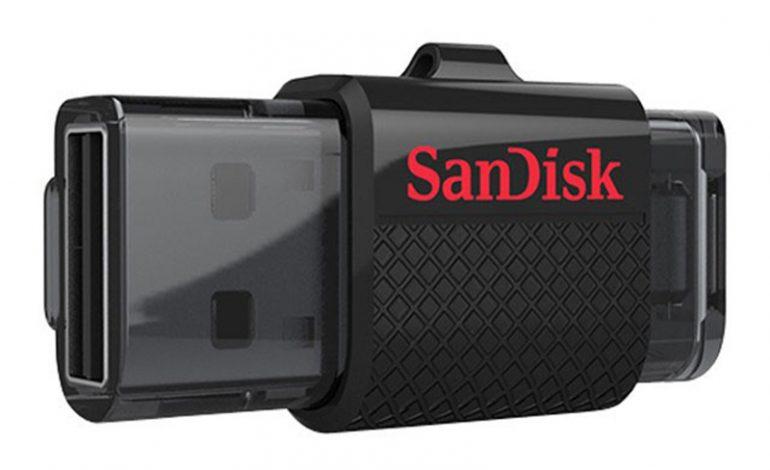 SanDisk'ten mobil cihazlardaki dosyaları aktarmak ve yedeklemek için kullanışlı bir yol: Ultra Dual USB